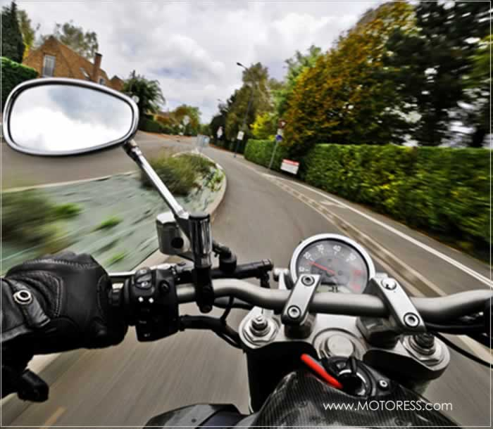 10 Tips To Overcoming The Fear of Keeping Up - MOTORESS