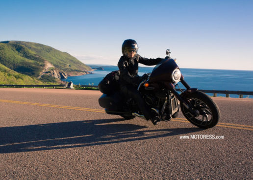 Motorcycling Cape Breton Island And The Captivating Cabot Trail
