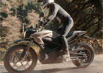Zero Motorcycles 2019 Model Line More Power, Longer Range and Fresh Styling