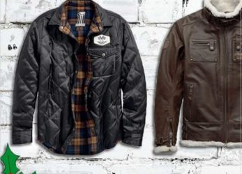 Harley-Davidson Holiday Gift Guide for Any Motorcycle Rider