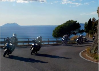 "Plan Your Motorcycle Tour Italy with ""Hear the Road"" Motorcycle Tours"
