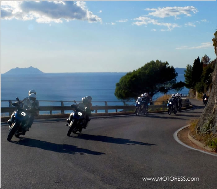 "Ride Italy Motorcycle Tour With ""Hear the Road"" Motorcycle Tours - MOTORESS"