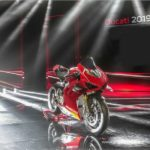 Exciting New Ducati Motorcycle Lineup for 2019