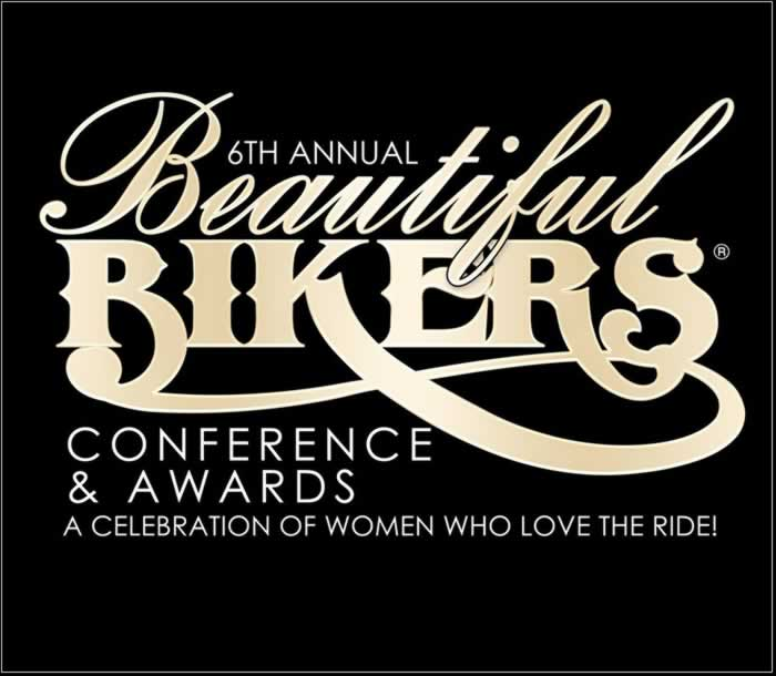 6th Annual Beautiful Bikers Conference - MOTORESS