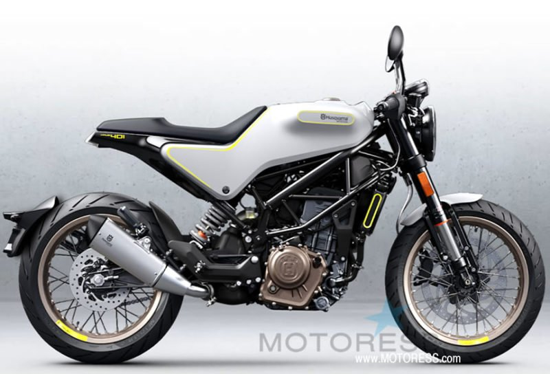 Ten Motorcycles You'll Want to Ride This Year - The MOTORESS