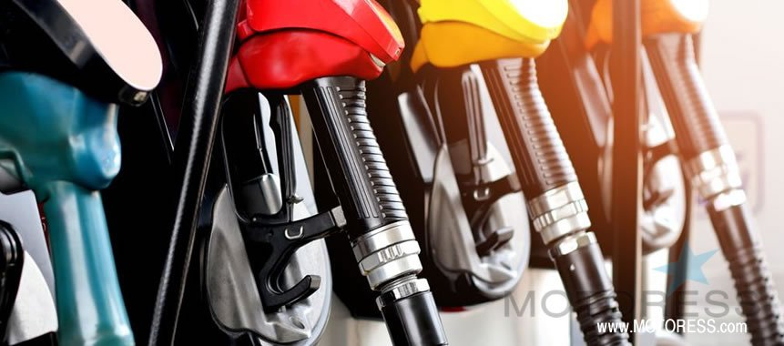 Choosing the Right Fuel for Your Motorcycle - The MOTORESS