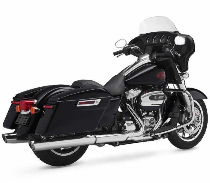 Harley-Davidson Electra Glide Standard - MOTORESS