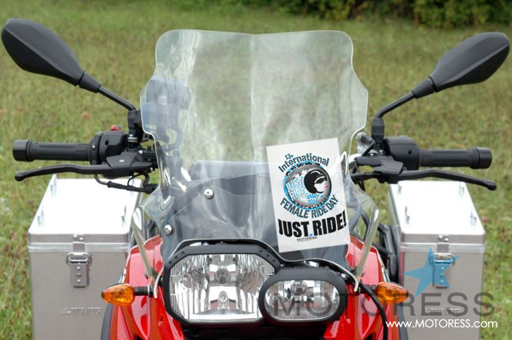2019 IFRD Windscreen Flyer - MOTORESS