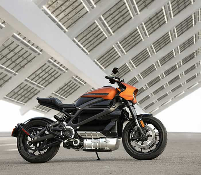 "Harley-Davidson and Petersen Automotive Museum Announce ""Electric Revolution"" - MOTORESS"