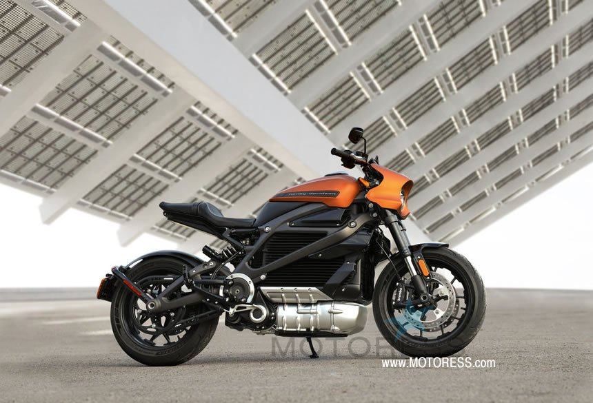 """Harley-Davidson and Petersen Automotive Museum Announce """"Electric Revolution"""" - MOTORESS"""