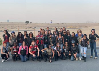 Here Are The Winners – 2019 International Female Ride Day Photo Contest