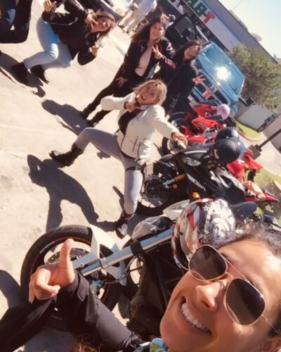 2019 International Female Ride Day Photo Contest