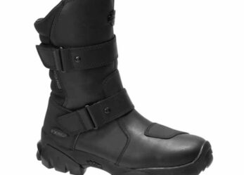 Women's Riding Boot The Balfour Harley-Davidson New Performance Footwear