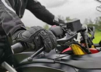 Nine Ways To Lighten Up On Those Arms And Hands For A More Relaxing Motorcycle Ride