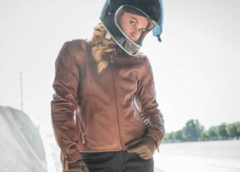 Roland Sands New Women's Motorcycle Gear Collection