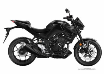 2020 Yamaha MT-03 Ultimate Entry Level Roadster