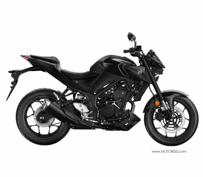 Yamaha MT-03 Ultimate Entry Level Roadster - MOTORESS