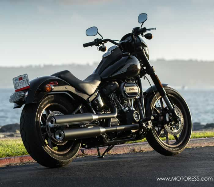 Harley-Davidson 2020 Models - New Features, New Technology - MOTORESS