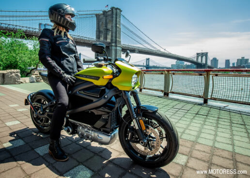Harley-Davidson 2020 Models New Features, New Technology