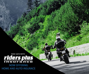 Riders Plus Online Quote